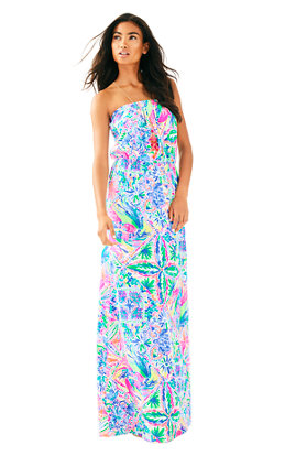 Marlisa Maxi Dress