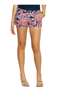 Walsh Printed Short