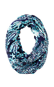 Riley Infinity Loop Scarf - Good Reef