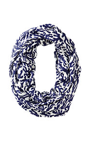 Riley Infinity Loop Scarf - Treasure