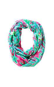 Riley Infinity Loop Scarf - Trunk Show