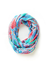 Riley Infinity Loop Scarf