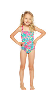 Girls Wren Swimsuit