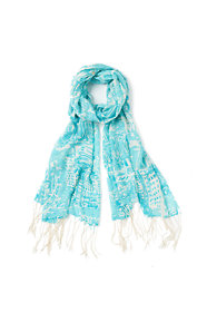 Murfee Scarf - New York City