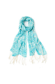Murfee Scarf States - New York City