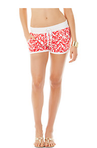 Chrissy Beach Short