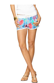 3 Inch Chrissy Beach Short