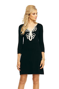 Devlin Sweater Shift Dress
