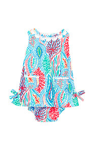 Baby Lilly Shift Dress