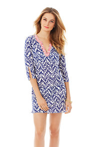 Courtney Tunic Dress