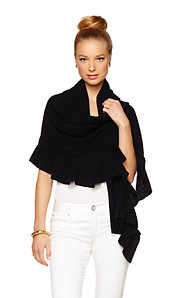 Surry Cashmere Wrap