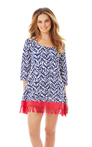 Alia Beach Cover-Up