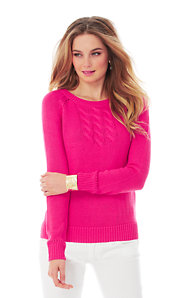 Seana Pullover Sweater