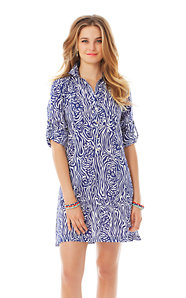 Sanibel Tunic Dress