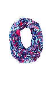 Girls Mini Riley Infinity Loop Scarf