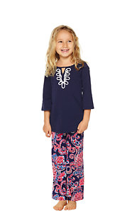 Girls Mini Carla Tunic