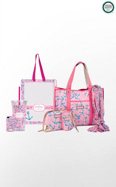 The Delta Gamma Collection
