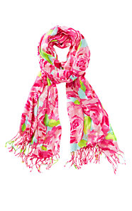 Lilly Scarf - First Impression