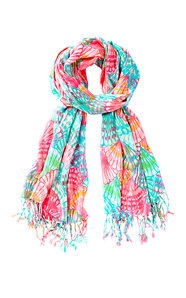 Lilly Scarf - Oh Shello