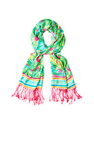 Lilly Scarf - Tropical Storm