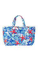 Large Palm Beach Tote - She She Shells
