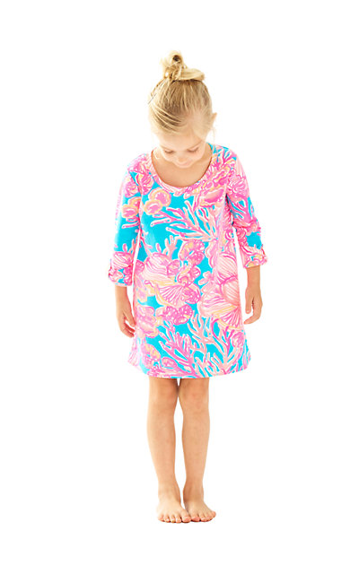 Girls Little Devon Dress