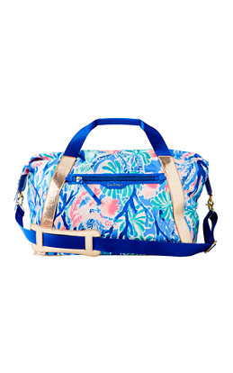 Sunseekers Travel Tote Bag