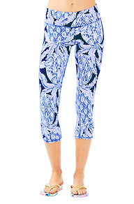 "<c:out value=""UPF 50+ Luxletic 21"" Weekender Cropped Pant in Coco Safari"" escapeXml=""false""/>"
