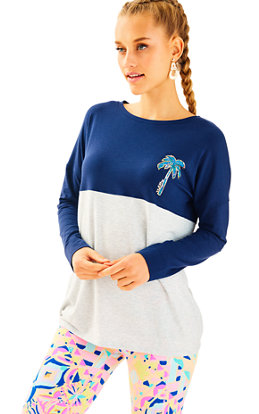 Finn Long Sleeved Tee