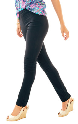 Alessia Stretch Dinner Pant