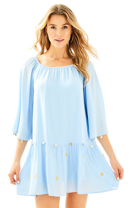 Delaney Tunic Dress
