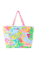 Destination Beach Tote - Key West