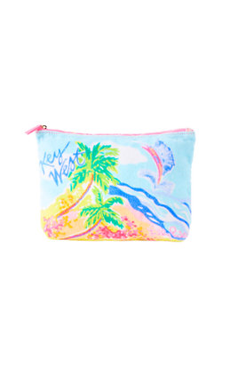 Destination Pouch - Key West