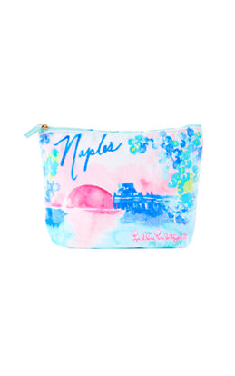 Destination Pouch - Naples