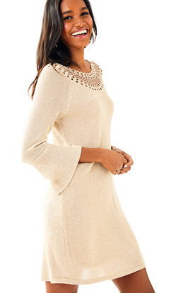 Carino Sweater Dress