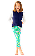 Girls Levie Vest