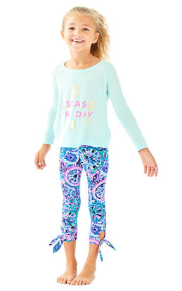 Girls Maia Legging