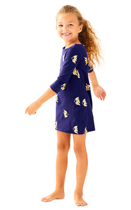 Girls Little Bay Dress