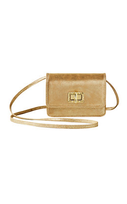 Ibiza Interchangeable Crossbody
