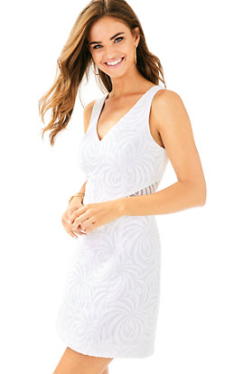 Blakely Shift Dress