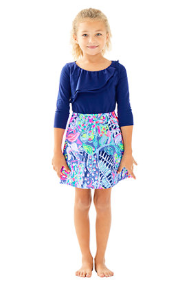 Girls Hazel Dress