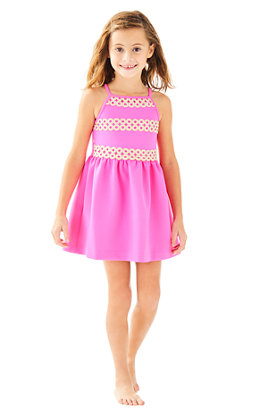 Girls Elize Dress