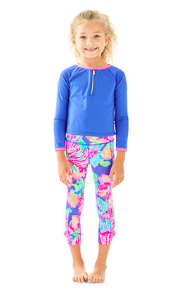 Girls Melody Legging