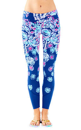 "UPF 50+ Luxletic 26"" Maralyn Weekender Legging"