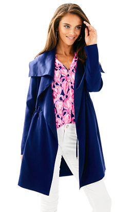 Valeria Dress Coat