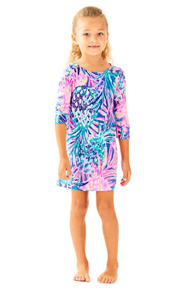 UPF 50+ Girls Mini Sophie Dress