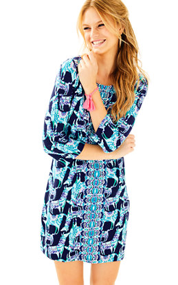 Resort Dresses & Summer Dresses for Women | Lilly Pulitzer