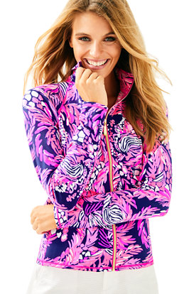 Luxletic Kapri Jacket