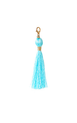 Removable Tassel Zipper Pull