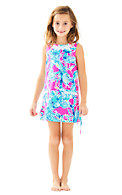 Girls Little Lilly Classic Shift